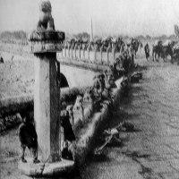 ただ今、勉強中『盧溝橋事件→日中戦争』ーなぜ、泥沼に・・・