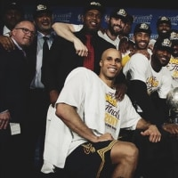 Eastern Conference Champions
