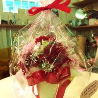 母の日のプレゼントに! 枯れずに楽しめるお花 プリザーブドフラワーはいかがですか?