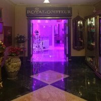 アンタルヤのホテルに滞在