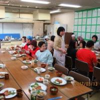 3月13日(月)の日本語学習