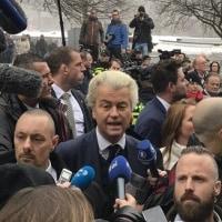 """オランダは極右台頭の""""鈴付き羊""""となるか? 敵と味方に峻別する政治がもたらす民主主義の形骸化"""