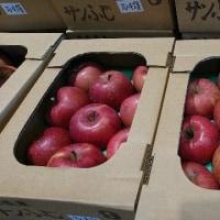 リンゴを食べよう(^_^)v