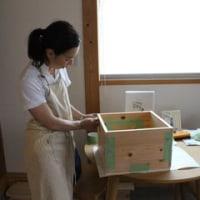 丸ノコ!DIY