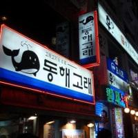 【日本を非難するくじらは、韓国ルールで偶然網にかかってしまうだもんね!】韓国日本のせいでクロマグロ漁獲禁止
