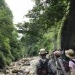 小安峡大噴湯@秋田県