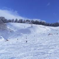 私とスキーの付き合い方10