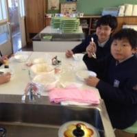 おいしい豆腐大作戦〜最終章〜(5年生)