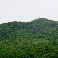 2017.05.23 AM 07:09 藻岩山・平和の塔・手稲山・円山・三角山