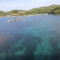 隠岐の島4島巡り旅行(知夫里島、赤壁、赤はげ山)