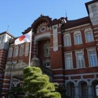 URBAN TRAIL TOKYO 2016