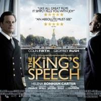 英国王のスピーチ