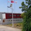 中国の太陽光パネルの工場見学してきました2