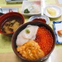 函館朝市「きくよ食堂」