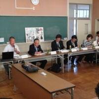 (一社)栃木県建設業協会の視察・意見交換会の開催