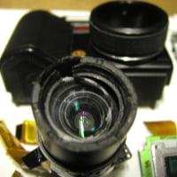 昔のデジタルカメラ復活