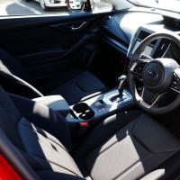 新型インプレッサスポーツ 1.6 ⅰ-L  アイサイト 試乗車あります