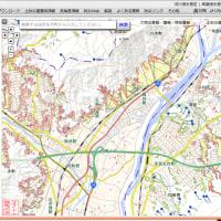 加茂市の土砂災害警戒区域を公表。新潟県庁が