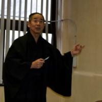 IKKO・Japan会議において日豪協会、日本ニュージーランド協会の支援要請