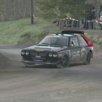 DiRT Rally ダートデイリーライブ(ランチアDeltaS4 イギリス)