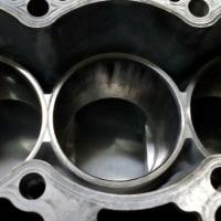 DA63T NA720ccエンジン製作開始♪