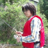 BASS FISHING (相模湖)