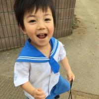 幼稚園きらいー!