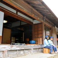 横堀美穂さん(川上村・宿HANARE)/第5回奈良日賞を受賞!