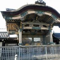 東本願寺で。。