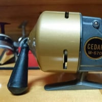 オールドタックル その105(CEDAR.M―670 )