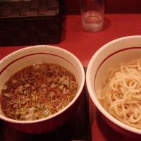 麺屋えぐち(つけそば)