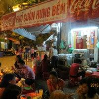 ハノイ旅行(10)---ハノイの食堂