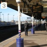 スインドン駅からパデイントン駅まで   投稿者:佐渡の翼