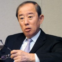 オリックス社長「移民の受け入れを要望」朝日新聞