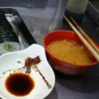 ランチはツナマヨきゅうりと鯛マヨきゅうりで。