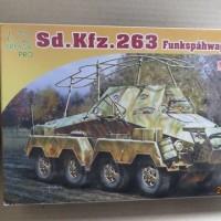 Sd.Kfz.263 を作る