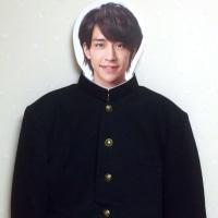 八乙女光くん 入所14周年 (^_-)-☆