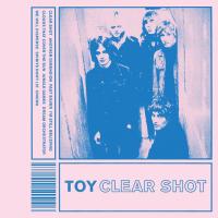 【21世紀のサイケデリック玩具】UKロックに透明な一撃〜トーイ『クリア・ショット』