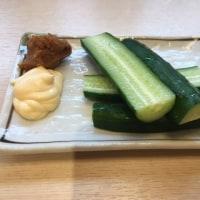 立川・ヽ松(てんまつ)立川北口店 天丼(梅)小そばセット
