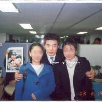 【映像】 この写真は・・・・クォン・サンウ『同い年の家庭教師』のプロモーションの時かな?