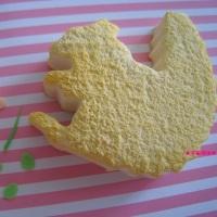 作品 リスちゃんクッキー