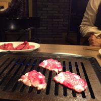 【foods & drinks】うしごろバンビーナ 五反田店