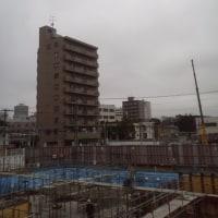 2017/6/23(金) 午前10時過ぎ(撮影時)札幌の空模様
