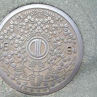 ふるさと宮城 -仙台市・マンホール-