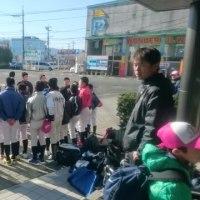 2月19日 県選抜遠征 二日目