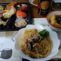 4月28日夕 揚げ出し豆腐、柿安ダイニング