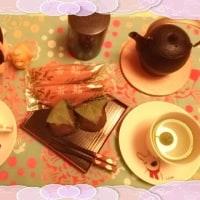和菓子の日 葛桜と若鮎と日本の粋
