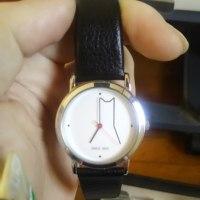かわいい時計。
