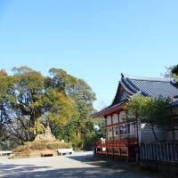八幡神社その5(曽於市大隅町岩川)