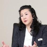 札幌三越店長の挑戦し続ける人生